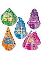 2020  Party Hat Assortment