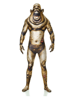 Boil Monster Morphsuit