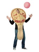 Adults Paddle Ball Costume