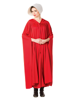 Adults Fertility Cloak Costume