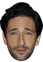 Adrian Brody Mask