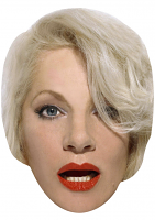 Angie Bowie Mask