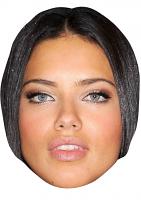 Adriana Lima Mask