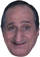Al Molinaro Mask