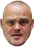 Al Murray Mask