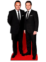 Ant & Dec Cardboard Cutout
