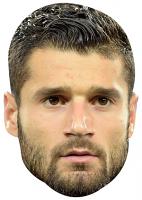 Antonio Candreva Mask