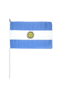 Argentina Hand Held Flag
