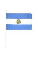 Argentina Hand Held Flag