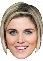 Ashley James Mask