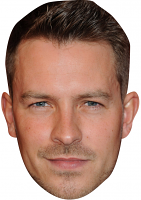 Ashley Taylor Dawson Mask