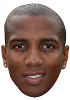 Ashley Young Mask