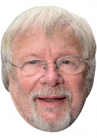 Bill Oddie Mask