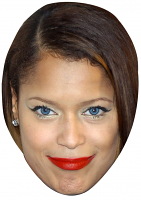 Blu Cantrell Mask