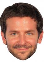 Bradley Cooper Mask