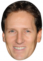 Brendan Cole Mask