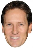 Brendan Cole Mask
