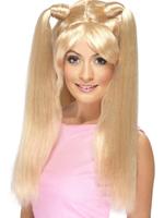 Baby Power Wig Blonde