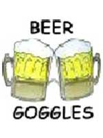Beer Sunglasses