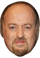 Bill Bailey Mask