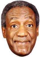 Bill Cosby Mask