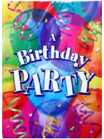 Brilliant Birthday Party Invitations.