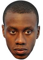 Blaise Matuidi Mask