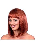 Bob Long Party Wig