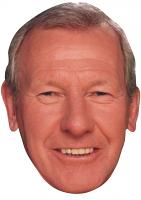Bob Wilson Mask