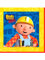 Bob the Builder Napkins