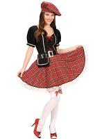 Bonnie Scot Costume