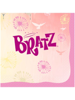 Bratz Fashion Party Loot Bags