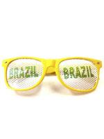 Brazil Glasses