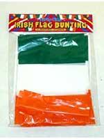 Bunting Irish 12ft 11 Flags