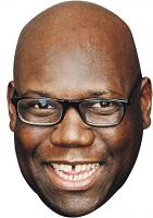 Carl Cox Mask