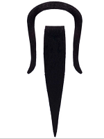 Chinese Beard Tash Adhesive - Black