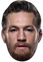 Conor McGregor Mask