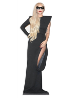 Lady Gaga Life-size cardboard Cutout
