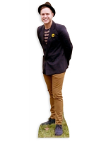 Olly Murs Life-size Cardboard Cutout