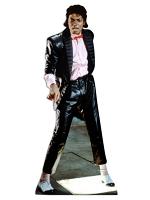 Michael Jackson Life-size Cardboard Cutout