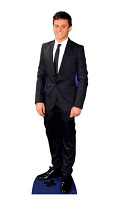 Tom Daley Lifesize Cardboard Cut-Out