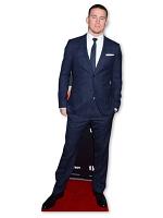 Channing Tatum Cardboard Cutout