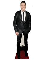 Michael Buble Cardboard Cutout