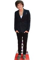 Harry (Boyband) Life-size Cardboard Cutout
