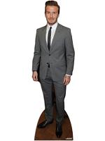 David Beckham (Suit) Lifesize Cardboard Cutout