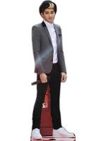 Zayn Malik Life-size Cardboard Cutout