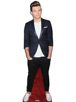 Louis Tomlinson Life-size Cardboard Cutout