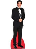 Shah Rukh Khan Life-size Cardboard Cutout Bollywood