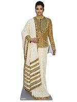 Aishwarya Rain Bachchan Life-size Cardboard Cutout Bollywood