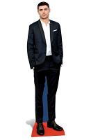 Zac Efron Lifesize Cardboard Cutout